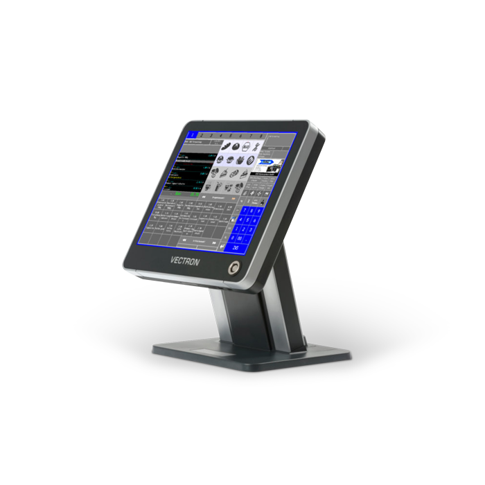 POS Touch 12 II